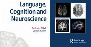 New paper: From story comprehension to the neurobiology oflanguage
